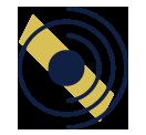 icon wide range of sensors